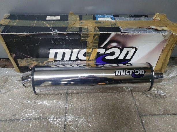 Org. Tłumik Wydech MICRON Suzuki Honda Yamaha