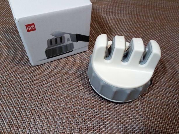 Профессиональная точилка для ножей Xiaomi Huohou Mini Knife Sharpener