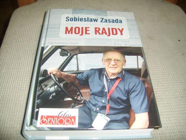 Moje Rajdy- Sobiesław Zasada