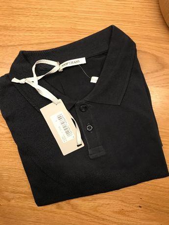 NOWA oryginalna koszulka polo JOOP rozmiar L