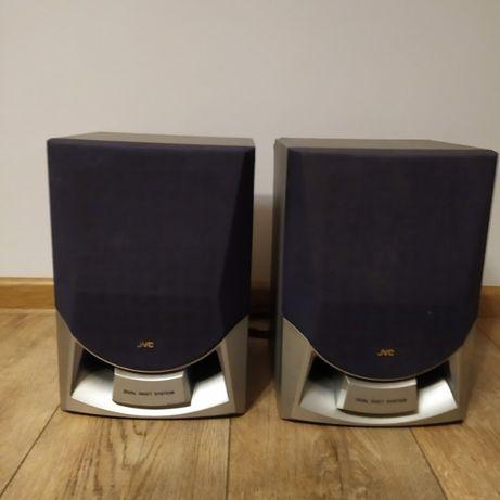 Kolumny, Głośniki JVC SP-MXJ10E, używane
