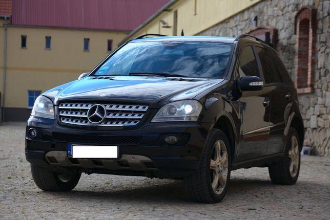 Mercedes Ml W164 320cdi