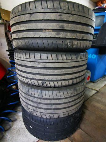 Opony Dunlop sport maxx gt 245/40 zr18