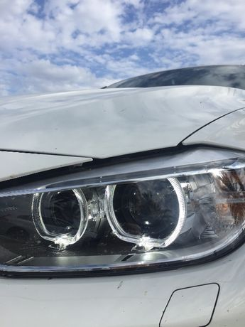 Vendo BMW 318d -