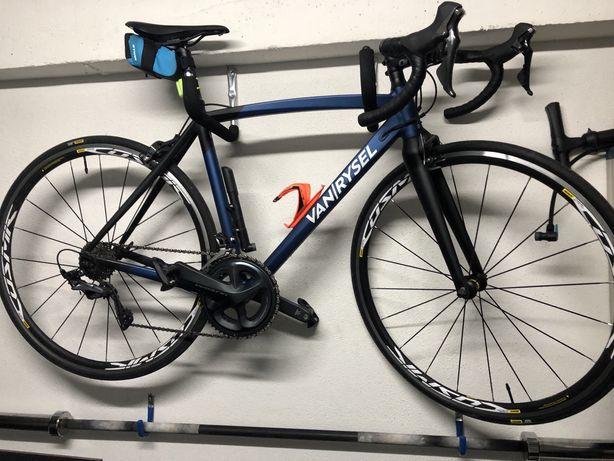 Bicicleta estrada VanRysel full ultegra
