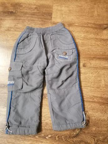 Sprzedam spodnie  tanio