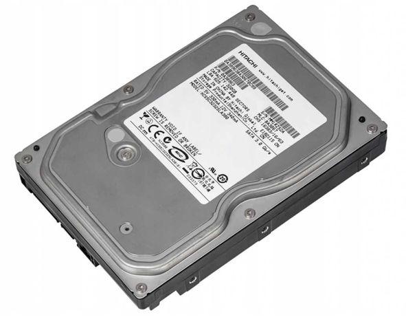 "Dysk Hitachi 320 GB, 3,5"", HCS5C3232SLA, gwarancja"