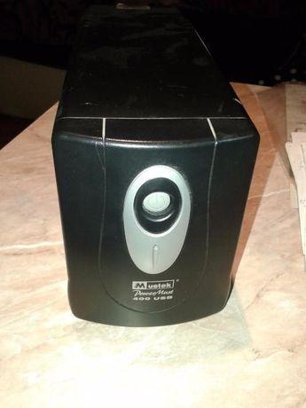 ИБП Mustek PowerMust 400 USB