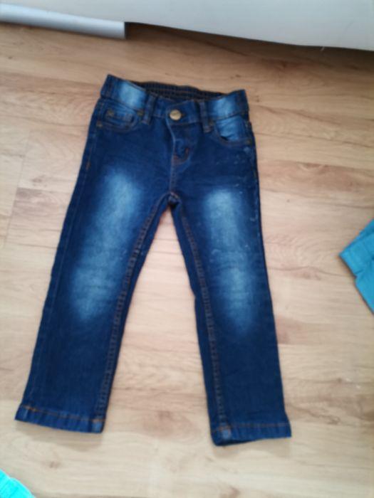 Spodnie jeansowe Brodnica - image 1