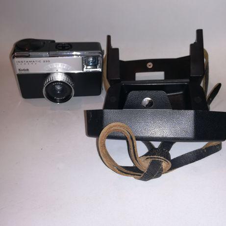 Aparat fotogtaficzny kodak