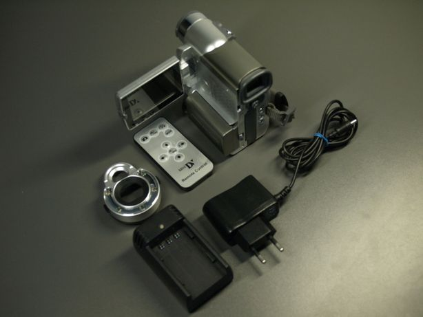 Kamera Sony HD-X6R