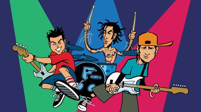 Группа в поиске барабанщика