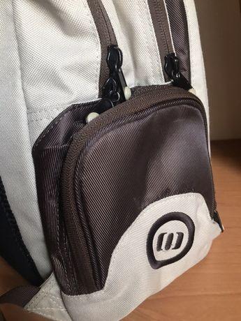 Animal clothing pojemny plecak szkolny / tornister