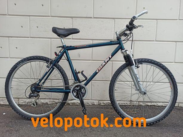Велосипед Giant, Scott, Merida, Cube, Trek 26 cr-mo