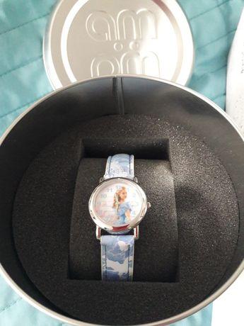 Zegarek Disney Księżniczka