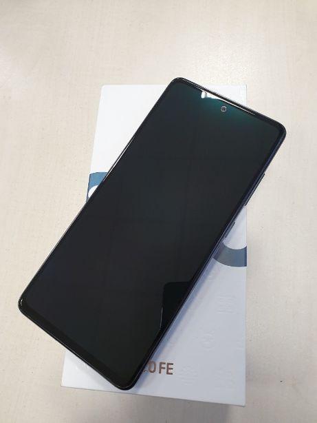 Samsung Galaxy S20 FE SM-G780F/DS 128GB Cloud Navy Po Zwrocie