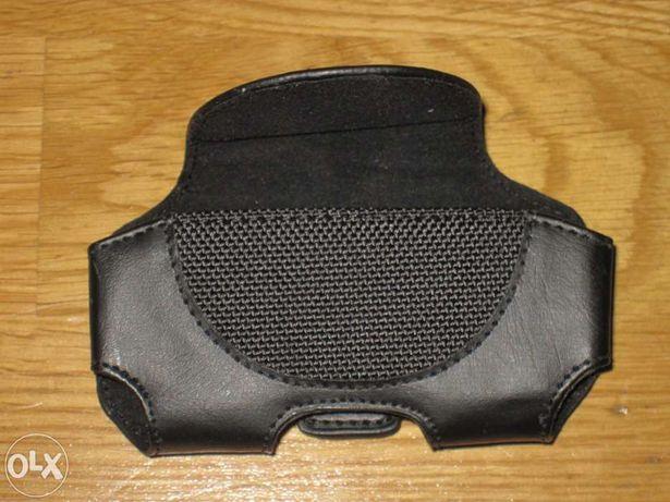Acessórios telemóvel: protector ecran, capa e bolsa (Samsung, Iphone)