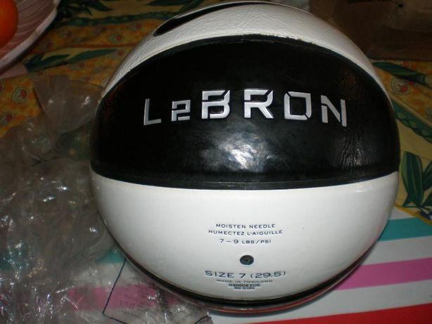 Bola Basket Nike Lebron nova
