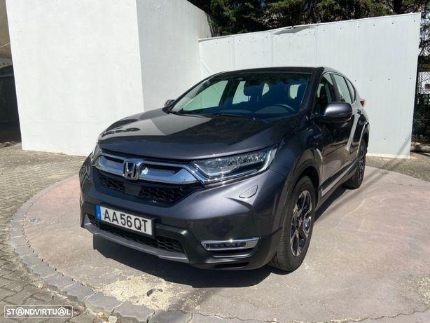 Honda CR-V 2.0 i-MMD Elegance