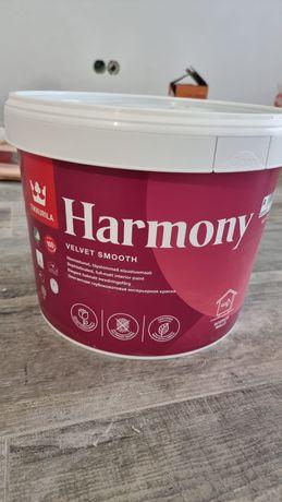 Краска Harmony белый цвет