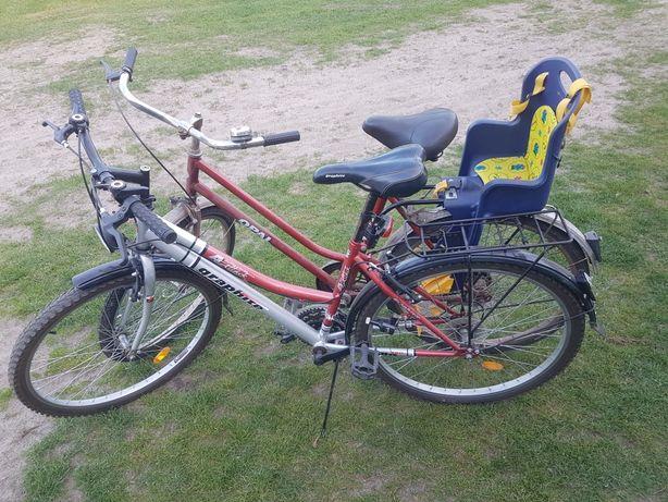 Rower rowery 2 w cenie jednego