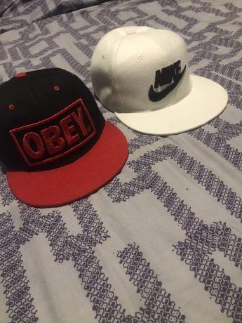 Кепки OBEY Nike