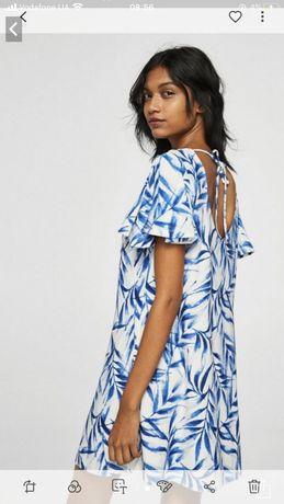 Літнє плаття, сукня, Mango p.34