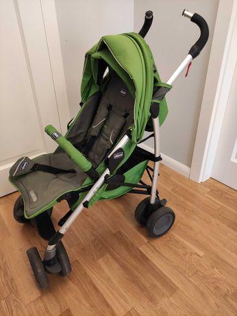 Wózek Chicco multiway evo zielony