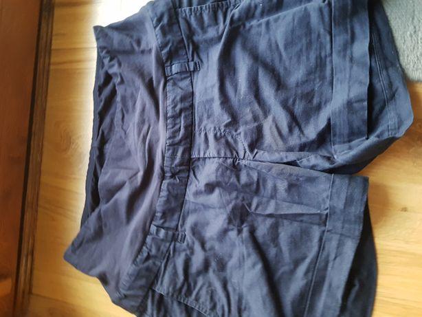 Krótkie spodenki ciążowe H&M rozmiar 36