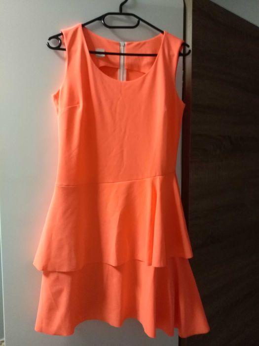 Sukienka rozmiar M Kościerzyna - image 1