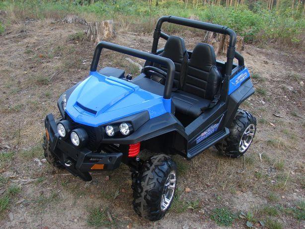 Auto Na Akumulator Buggy 4x45W Najmocniejsze ! Nowe Gwarancja