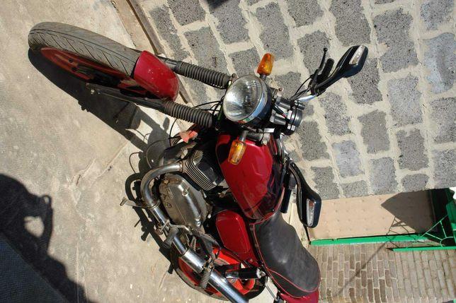 Продам Мотоцикл CZ 350