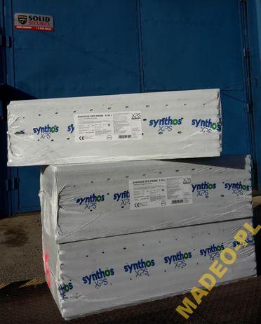 Styrodur XPS Synthos S30 fundamenty piwnice 580zł 5cm 10cm 12cm