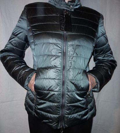 куртка весняна жіноча