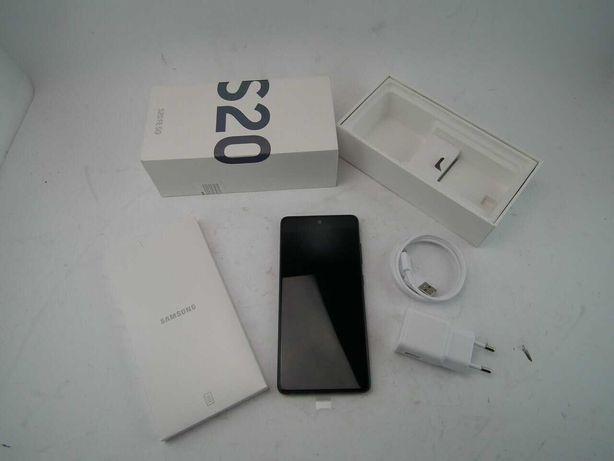 Telefon SAMSUNG GALAXY S20 FE 5G Komplet