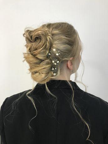 Прически , плетение волос , обучение прическам , локоны , браш