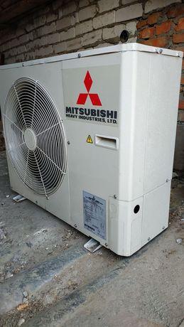 Кондиционер Mitsubishi heavy industries