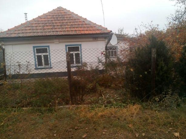 Дом в с.Станислав