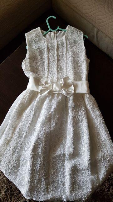 Koronkowa sukieneczka wysyłka gratis