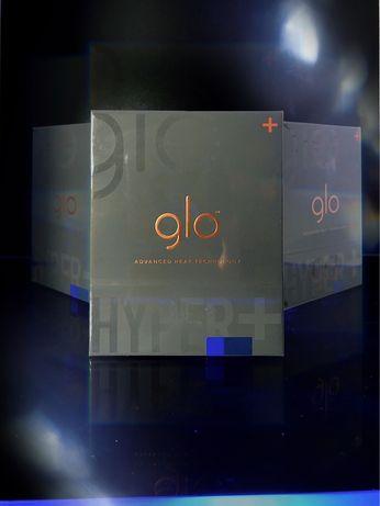 Glo Hyper+ Новые Запечатанные Все Цвета