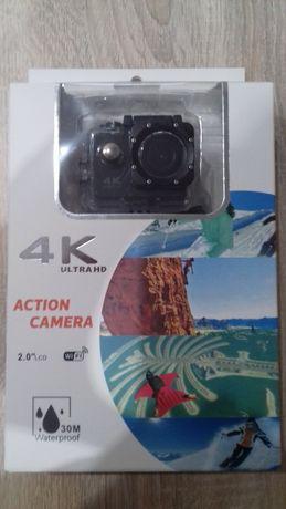 Sprzedam Kamera Sportowa WiFi nowa