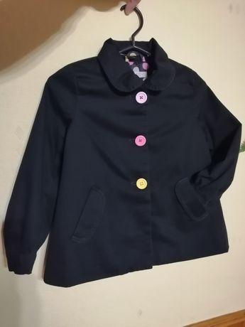 Продам красивое пальто для принцессы