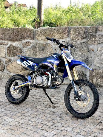 Pit Bike Malcor XM 160 cc