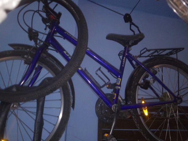 Rower górski dziecięcy 16,5 cala