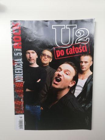 """Teraz Rock - """"U2 po całości"""""""