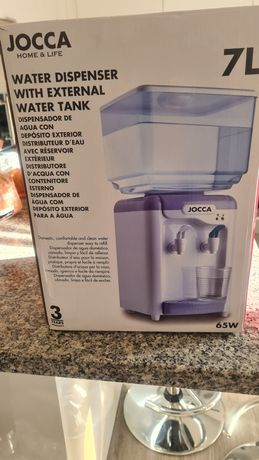 Dispensador de Água 7L ( 65w ) JOCCA