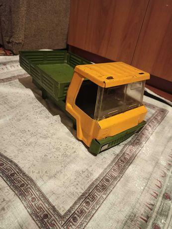 Машинка ссср грузовик металл