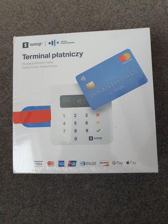 Terminal płatniczy Nowy