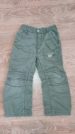 Штаны, брюки защитного цвета