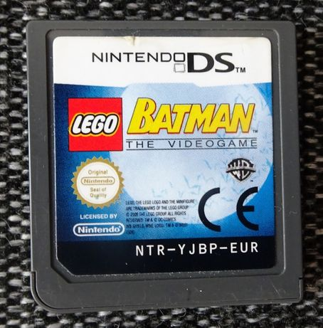 Gry Nintendo DS